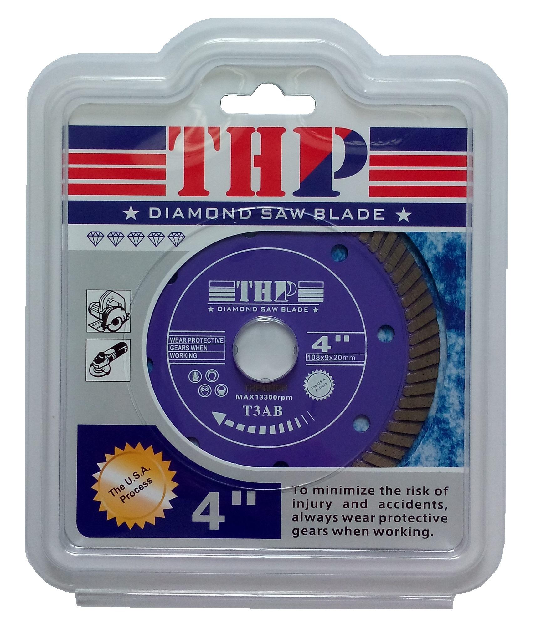 Lưỡi cắt T3AB THP (108x2.0x20mm)