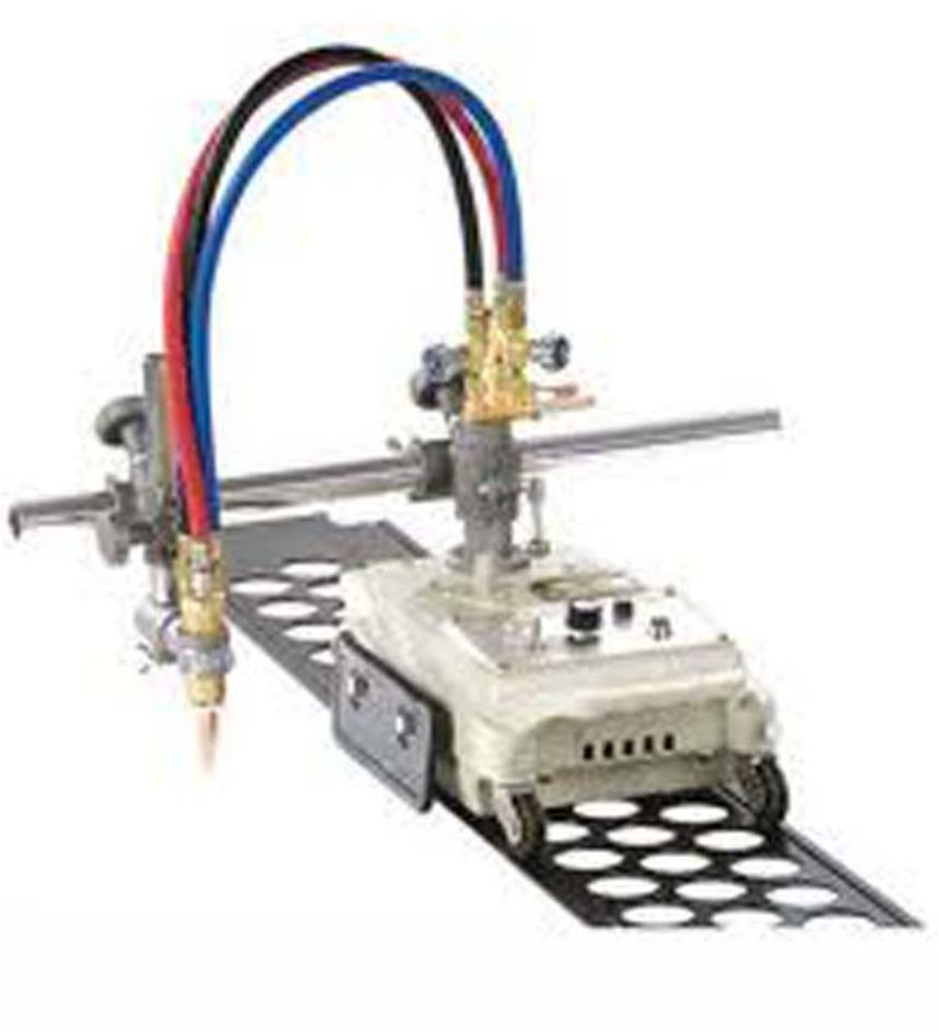 Máy cắt Oxy-Gas SEMIAUTOMATIC CG1-30